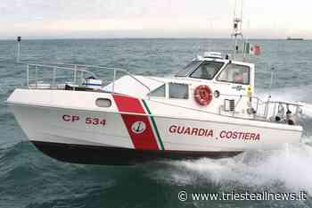 Guardia Costiera Monfalcone: quattro soccorsi in due giorni... - TRIESTEALLNEWS