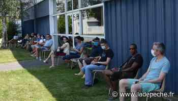 Balma. 247 donneurs solidaires - ladepeche.fr