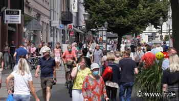 Bad Homburg: Händler sehen Licht am Ende des Tunnels - fr.de