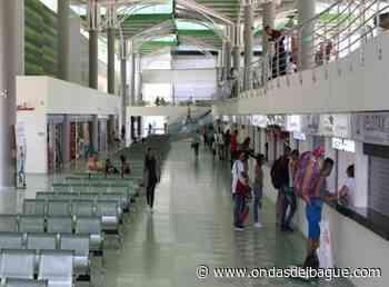 Gerente de Terminal de Transportes de Melgar, denuncia fraude - Ondas de Ibagué