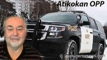 ATIKOKAN OPP BUST DRUGGED DRIVER - Lake Superior News