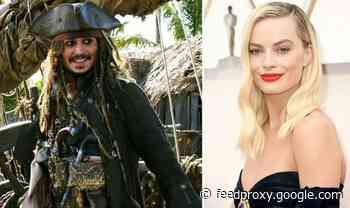 Pirates of the Caribbean fans FURIOUS Johnny Depp Jack Sparrow not star of next two movies