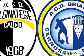 Olginatese-Acd Brianza Cernusco Merate, la fusione è ufficiale: ecco il comunicato - Sprint e Sport