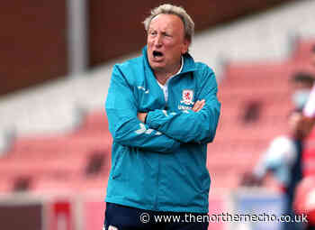 Neil Warnock admits to a lack of leadership at Middlesbrough