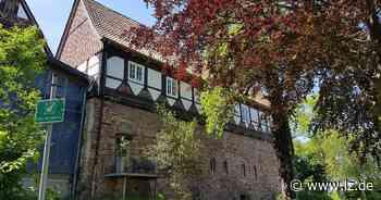 500.000 Euro plus X für die Burg Blomberg | Lokale Nachrichten aus Blomberg - Lippische Landes-Zeitung