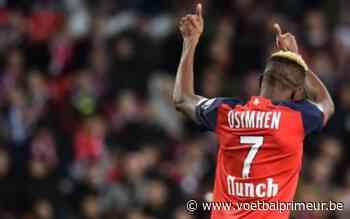 'Transfer van Osimhen zorgt voor wrange nasmaak bij Anderlecht en Club Brugge' - VoetbalPrimeur.be