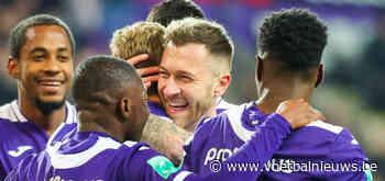 'Anderlecht krijgt extra transfergeld ter beschikking' - VoetbalNieuws.be