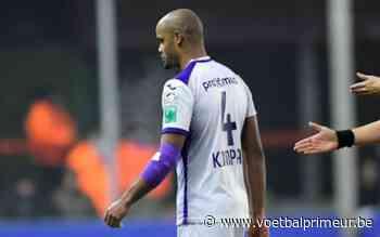 'Anderlecht vindt in Charleroi eerste sparringpartner voor het nieuwe seizoen' - VoetbalPrimeur.be