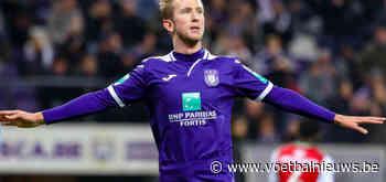 """Vlap ziet Anderlecht niet als eindpunt: """"Droom van een topcompetitie en Oranje"""" - VoetbalNieuws.be"""