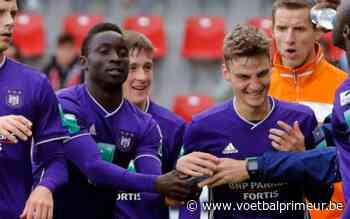 'Trebel en Gerkens moeten weg vrijmaken voor nieuwe middenvelder bij Anderlecht' - VoetbalPrimeur.be