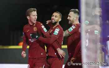 'Anderlecht plaatst openingsbod van 2 miljoen op gewenste spits' - Voetbal24.be