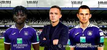 Topscouting levert twee kleppers: Anderlecht completer en beter - VoetbalNieuws.be