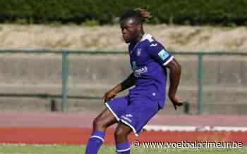 Nkaka (Anderlecht) laat zich van zijn slechtste kant zien in Spanje - VoetbalPrimeur.be