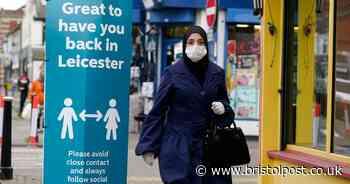 Latest coronavirus cases and deaths in Bristol region