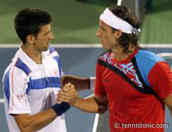 It's unfair to put all the blame on Djokovic. FELICIANO LOPEZ - Tennis Tonic