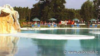 Montichiari, a 3 anni si tuffa in piscina. Ansia al Prato Blu - QuiBrescia.it