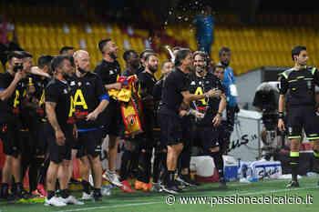 L'attesa è finita, Benevento in serie A! Ride il Cittadella, frena ancora il Crotone, cade lo Spezia, sprofonda il Frosinone - Passione del Calcio