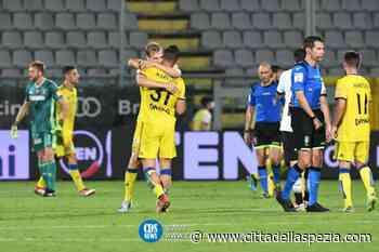 """D'Angelo: """"Risultato giusto. Play-off? Pensiamo al Cittadella"""" - Città della Spezia"""