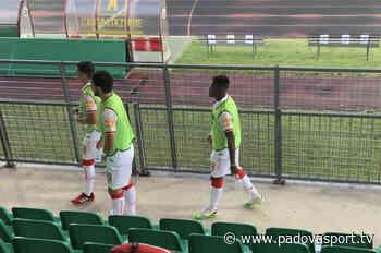 Si torna a giocare al Tombolato: le immagini pre-partita di Cittadella-Perugia - Padova Sport