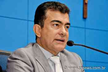 Líder nas pesquisas, Marçal Filho desiste da prefeitura de Dourados - JPNews