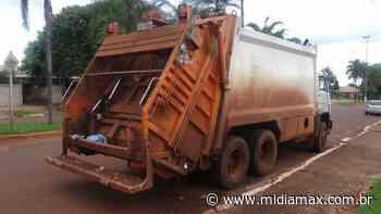 Contrato de R$ 31 milhões para limpeza urbana de Dourados é assinado pela prefeitura - Jornal Midiamax