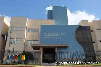 Contratos suspeitos da covid-19 em Dourados são investigados pelo Ministério Público - Correio do Estado