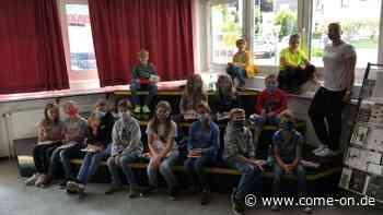 Ferienspaß im Neuenrader Jugendzentrum - Meinerzhagener Zeitung