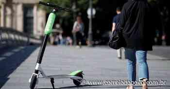 Câmara de Uruguaiana propõe a adoção e regramento pelo município de bicicletas e patinetes elétricos - Jornal Correio do Povo