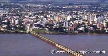 Uruguaiana realiza 573 testes para Covid-19 em três dias - Jornal Correio do Povo