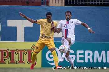 Resende vence Madureira e embola o grupo B da Taça Rio | - Futebol na Veia