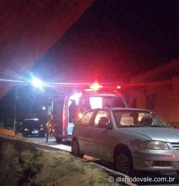 Foragido da Justiça sofre tentativa de homicídio em Resende - Diario do Vale