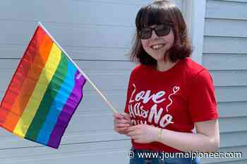 Port Hawkesbury holding first Pride rally June 29 - The Journal Pioneer