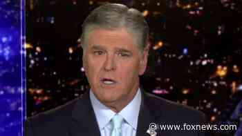 Sean Hannity asks: 'Why is Joe Biden getting constantly tested for a cognitive decline? ... That concerns me' - Fox News