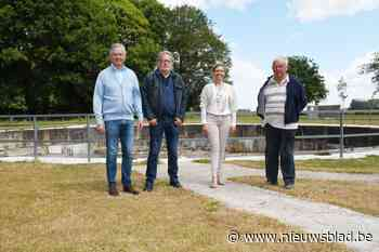 Lange Max wordt voor het eerst openluchtmuseum - Het Nieuwsblad