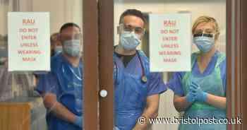 Coronavirus deaths increase in Bristol as national figures dip