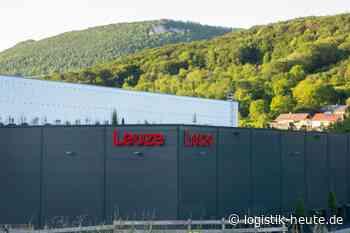 Sensorik: Leuze nimmt neues Distributionszentrum in Betrieb - Logistik Heute