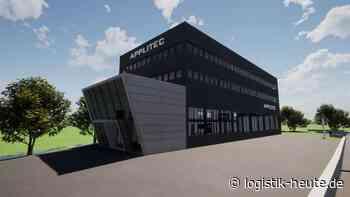 Intralogistik: AutoStore für Applitec Moutier - Logistik Heute