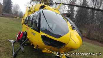 Auto contro una pianta a Ranica, ferita gravemente una 53enne - Valseriana News - Valseriana News