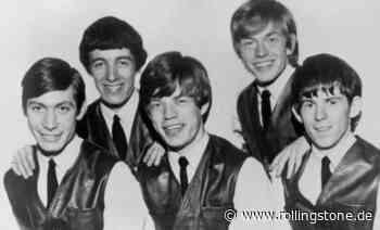 So lief das erste Konzert der Rolling Stones 1962 im Marquee in... - Rolling Stone
