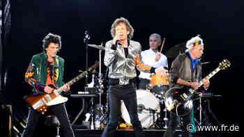 Donald Trump bekommt Ärger von den Rolling Stones: Unerlaubte Song-Nutzung - fr.de