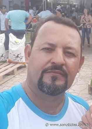 Presidente do Rotary em Alta Floresta que estava na UTI em Sinop morre vítima da Covid-19 - Só Notícias