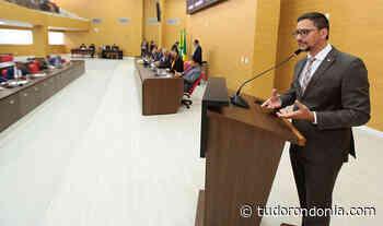 Prefeitura de Vilhena recebe veículos destinados através de emenda do deputado Anderson Pereira - Tudo Rondônia