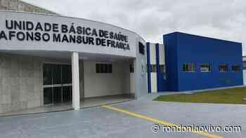 VILHENA: UBS Afonso Mansur amplia atendimento aos casos suspeitos de Covid-19 - Rondoniaovivo