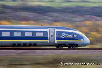 Eurostar to resume Netherlands route next week and Disneyland route on August 2