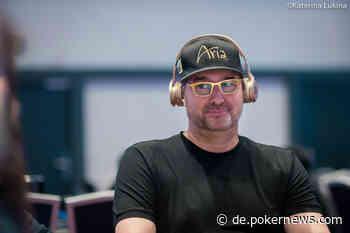 Poker Brat Phil Hellmuth verkauft sein Haus in Las Vegas