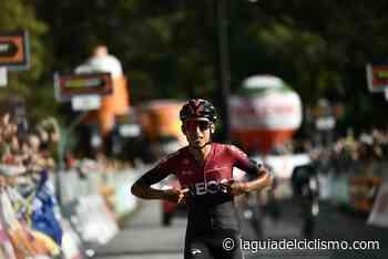 Giro del Piamonte 2020, recorrido, ciclistas, equipos - La Guía del Ciclismo