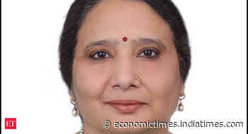 Parminder Chopra takes over as Power Finance Corporation Director (Finance) - Economic Times