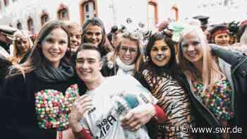 Karnevalsauftakt am Koblenzer Münzplatz abgesagt   Koblenz   SWR Aktuell Rheinland-Pfalz   SWR Aktuell - SWR