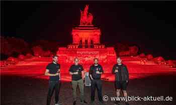 Koblenz sieht rot - Blick aktuell