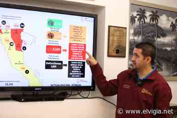 Podría Ensenada ser el nuevo epicentro Covid - El Vigia.net